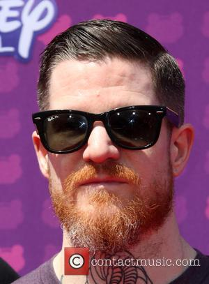 Andy Hurley and Fall Out Boy
