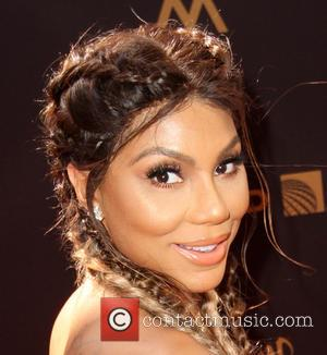 Tamar Braxton - 43rd Annual Daytime Emmy Awards Arrivals 2016 held at the Westin Bonaventure Hotel and Suites at Westin...