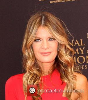 Michelle Stafford - 43rd Annual Daytime Emmy Awards Arrivals 2016 held at the Westin Bonaventure Hotel and Suites at Westin...