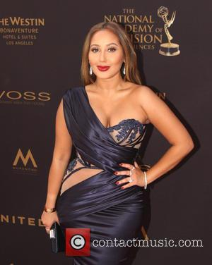 Adrienne Bailon Suffered Sexual Harassment From Industry Executive