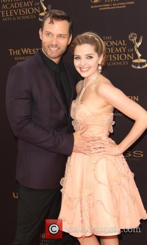Jen Lilley and Guest