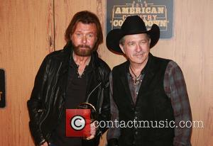 Ronnie Dunn and Kix Brooks