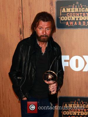 Ronnie Dunn Learning New Hobbies For Retirement