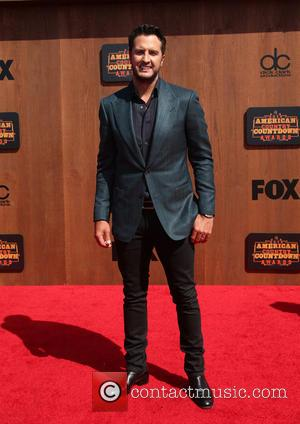 Luke Bryan Is Chevrolet's New Brand Ambassador