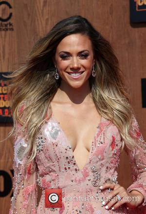 Jana Kramer Hopes To Dance Off Split Drama On Tv Show