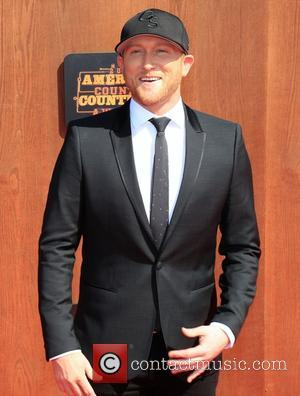 Cole Swindell Wins Nashville Songwriting Honour