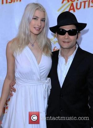Corey Feldman Proposes To Canadian Girlfriend After He Fears Donald Trump Will Deport Her
