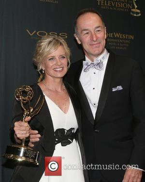 Mary Beth Evans and Michael Schwartz