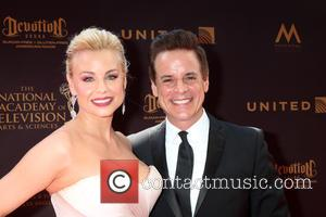 Christian Leblanc and Jessica Collins