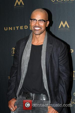 Shemar Moore: 'Karma Message Wasn't About Thomas Gibson'