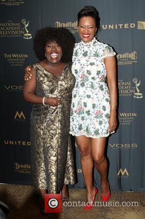 Sheryl Underwood and Aisha Tyler