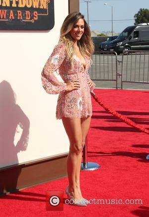 Jana Kramer - 2016 American Country Countdown Awards at The Forum - Inglewood, California, United States - Monday 2nd May...