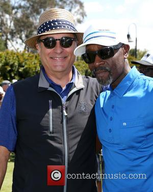 Andy García and Don Cheadle