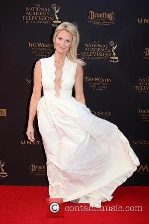 Sandra Lee - 43rd Daytime Emmy Awards at the Westin Bonaventure Hotel at Bonaventure Hotel, Daytime Emmy Awards, Emmy Awards...
