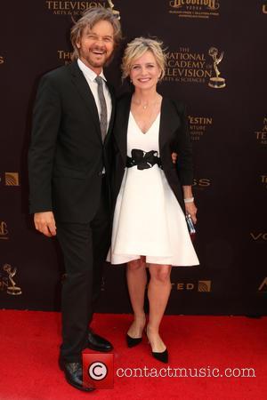 Stephen Nichols and Mary Beth Evans