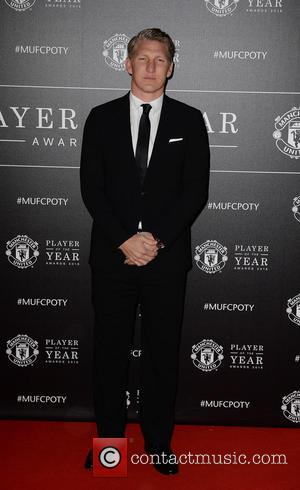 Manchester United and Bastian Shweinsteiger