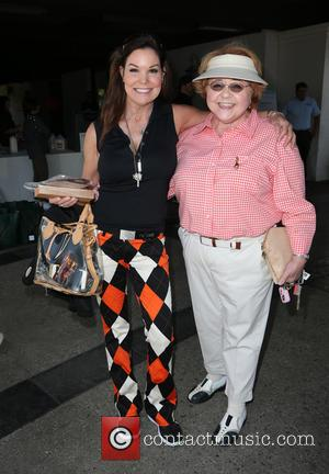 Paula Trickey and Patrika Darbo