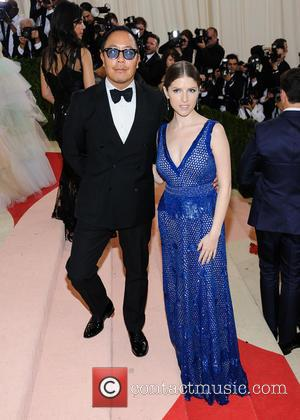 Anna Kendrick - Metropolitan Museum of Art Costume Institute Gala: Manus x Machina: Fashion in an Age of  Technology...