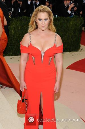 Amy Schumer:'I Don't Have To Pretend To Be Nice In New York'