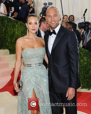 Derek Jeter And Hannah Davis Preparing For Weekend Wedding - Report