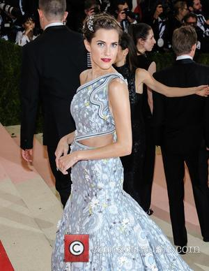 Allison Williams: 'There May Be An Issue With Raising Our Boys​'