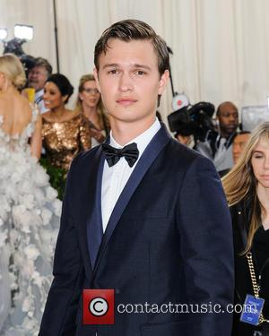 Ansel Elgort Debuts Solo Single
