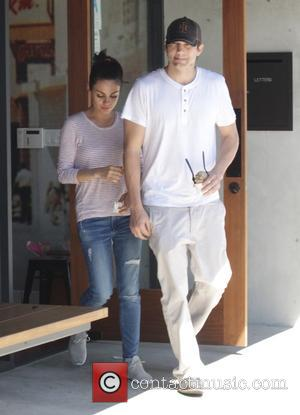 Mila Kunis And Ashton Kutcher Expecting Baby Number Two
