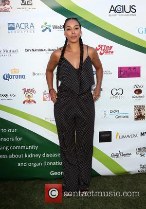 Gloria Govan - The Ninth Annual George Lopez Celebrity Golf Classic Dinner at Lakeside Golf Club, Celebrity Golf Classic -...