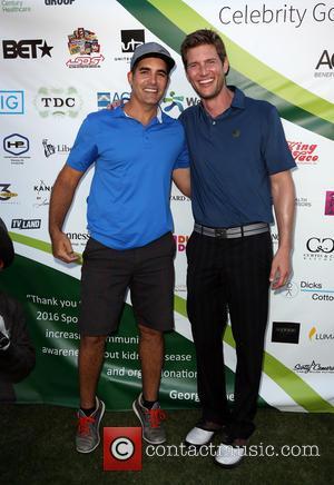 Galen Gering and Ryan Mcpartlin