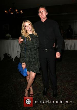 Sasha Pieterse and Hudson Sheaffer