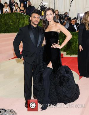 The Weeknd And Bella Hadid Split - Report