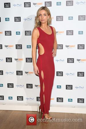 Annabelle Wallis - Peaky Blinders preview screening held at BFI Southbank - Arrivals - London, United Kingdom - Tuesday 3rd...