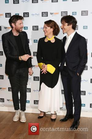 Paul Anderson, Helen Mccrory and Cillian Murphy