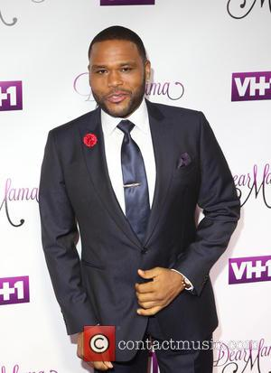 Anthony Anderson - Celebrities attend VH1's 'Dear Mama' Held at St. Bartholomew's Church - New York, New York, United States...