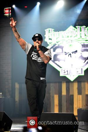 Cypress Hill and B-real