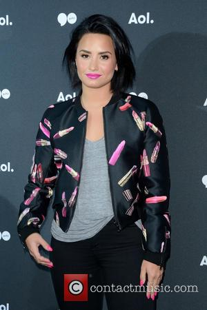 Demi Lovato Blasts 'Embarrassing' Online Trolls
