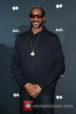 Snoop Dogg's Legal Battle With Drinks Company Ends