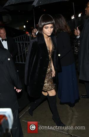 Zendaya - Manus x Machina: Fashion In An Age Of Technology' Costume Institute Gala - After Party - New York,...