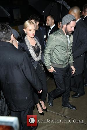 Kate Bosworth - Manus x Machina: Fashion In An Age Of Technology' Costume Institute Gala - After Party - New...