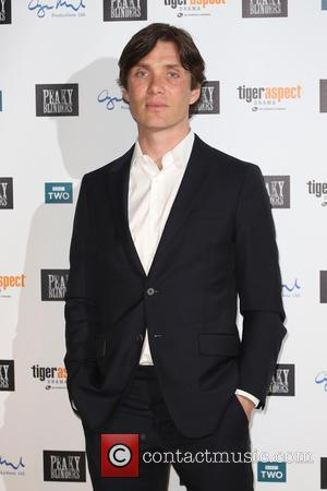 Cillian Murphy - Peaky Blinders preview screening held at BFI Southbank - Arrivals - London, United Kingdom - Tuesday 3rd...