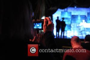 Atmosphere at Tony Awards