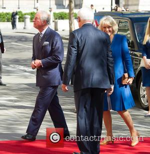 Charles, Prince Of Wales, Camilla, Duchess Of Cornwall and High Commissioner