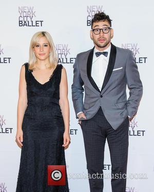 Rachel Antonoff and Jack Antonoff
