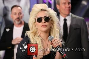 Lady Gaga Praises Kesha's Til It Happens To You Cover