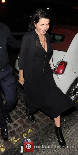 Sadie Frost - Celebrities leaving The Chiltern Firehouse - London, United Kingdom - Thursday 5th May 2016