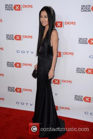 Vera Wang - 10th Annual Delete Blood Cancer DKMS Gala - Red Carpet Arrivals - New York, New York, United...