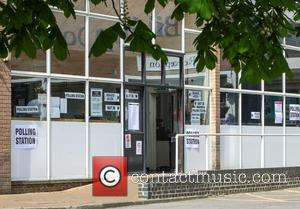 View - After earlier issues at the Polling stations in Barnet they are now open for residents to cast their...