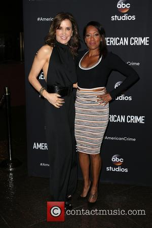 Felicity Huffman and Regina King