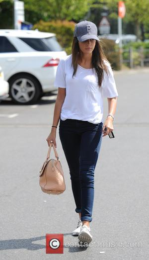 Michelle Keegan - Michelle Keegan casually dressed while and about in Essex - London, United Kingdom - Friday 6th May...