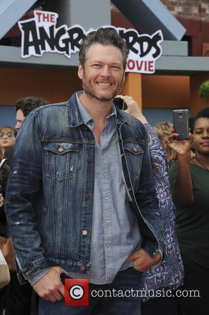 Blake Shelton: 'Gwen Stefani Romance Is An Odd Idea'